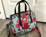 Tiffany Satchel