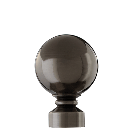 AriA Ball Finial