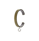 Antiquities C-Ring with Eyelet