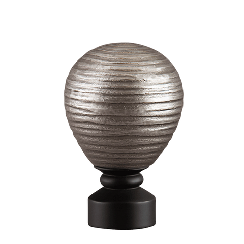 Contour Striated Ball