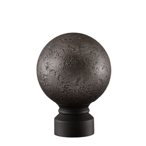 Rustic Forged Ball