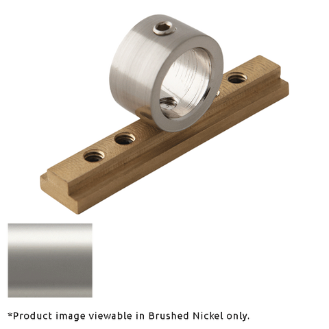 H-Rail Collar Bracket