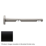 H-Rail Double Wall Bracket