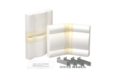 Avalon Bay Window Cornice Kit