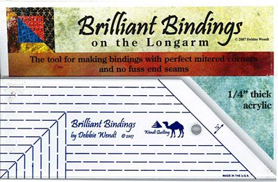 Brilliant Bindings