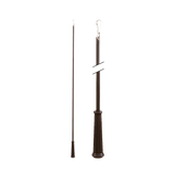 Finestra Baton with Plastic Attachment
