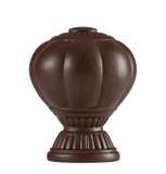Finestra Morgan Finial