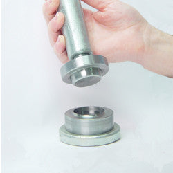 Grommet Cutter or Setter For Hand Adapter