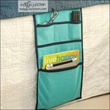IJ1107CR Sort Your Stuff Organizer by Indygo Junction