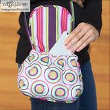 IJ1143CR Mad Money Mini Bag by Indygo Junction