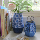 Vase & Vessels Pattern - Fabriflair