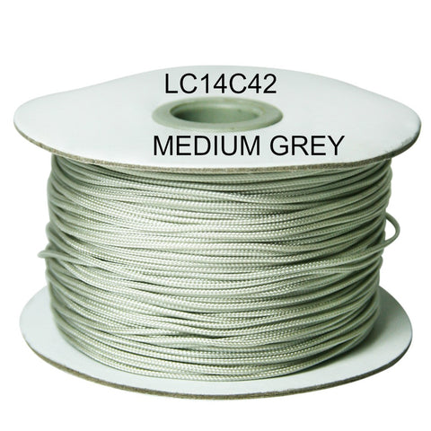 1.4mm Shade Lift Cord - 6 Color Options
