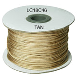 1.8 mm Roman Shade Lift Cord - 6 Color Options
