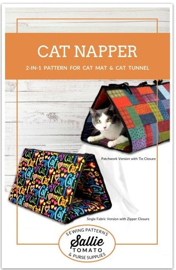 Cat Napper