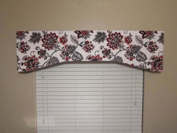 Easy To Create Upholstered Cornice Board Patterns For Your