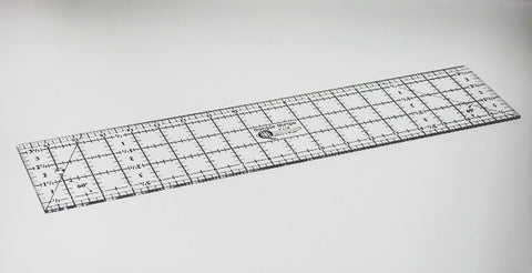 "Simple Strip Ruler 4"" x 18"""