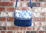 Ginger Bag Pattern