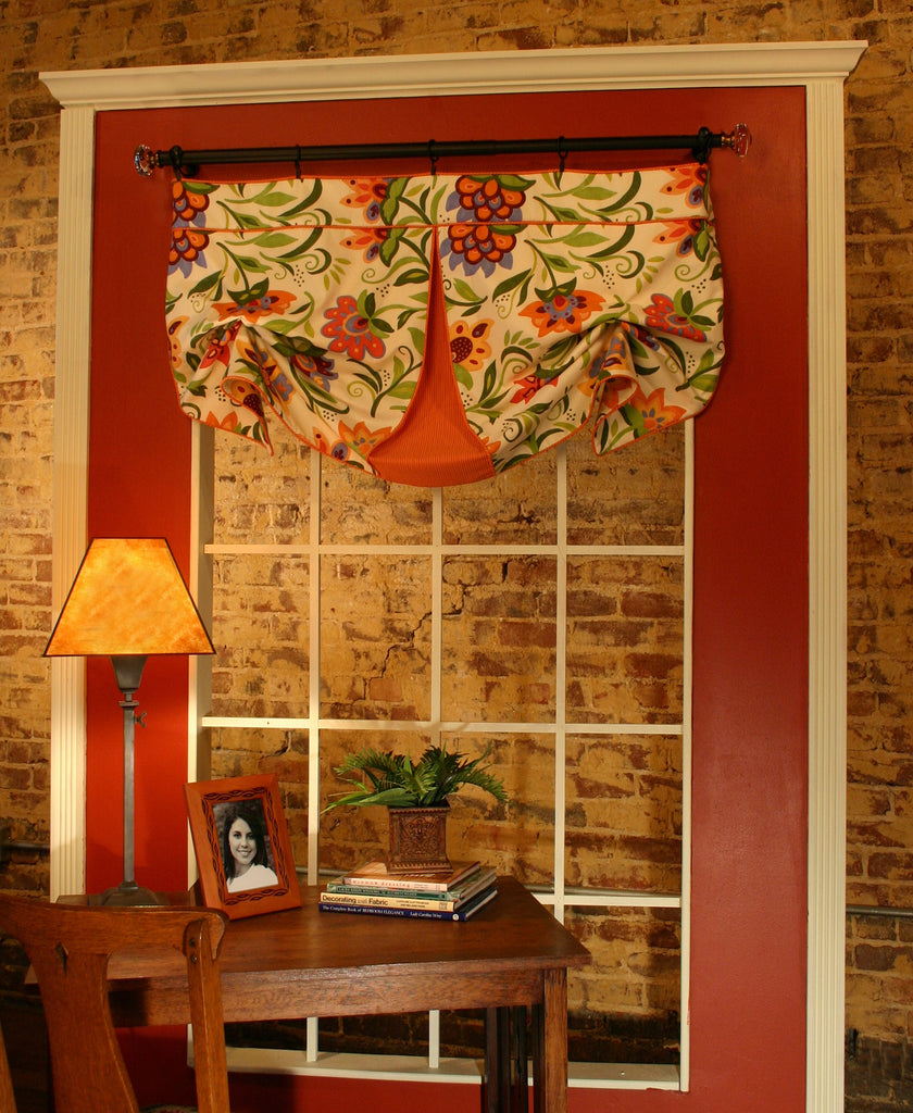 Abigail Valance Pattern by Pate Meadows
