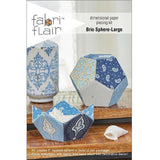 Large Brio Sphere Kit - Fabriflair