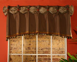 Dana Valance by Pate Meadows