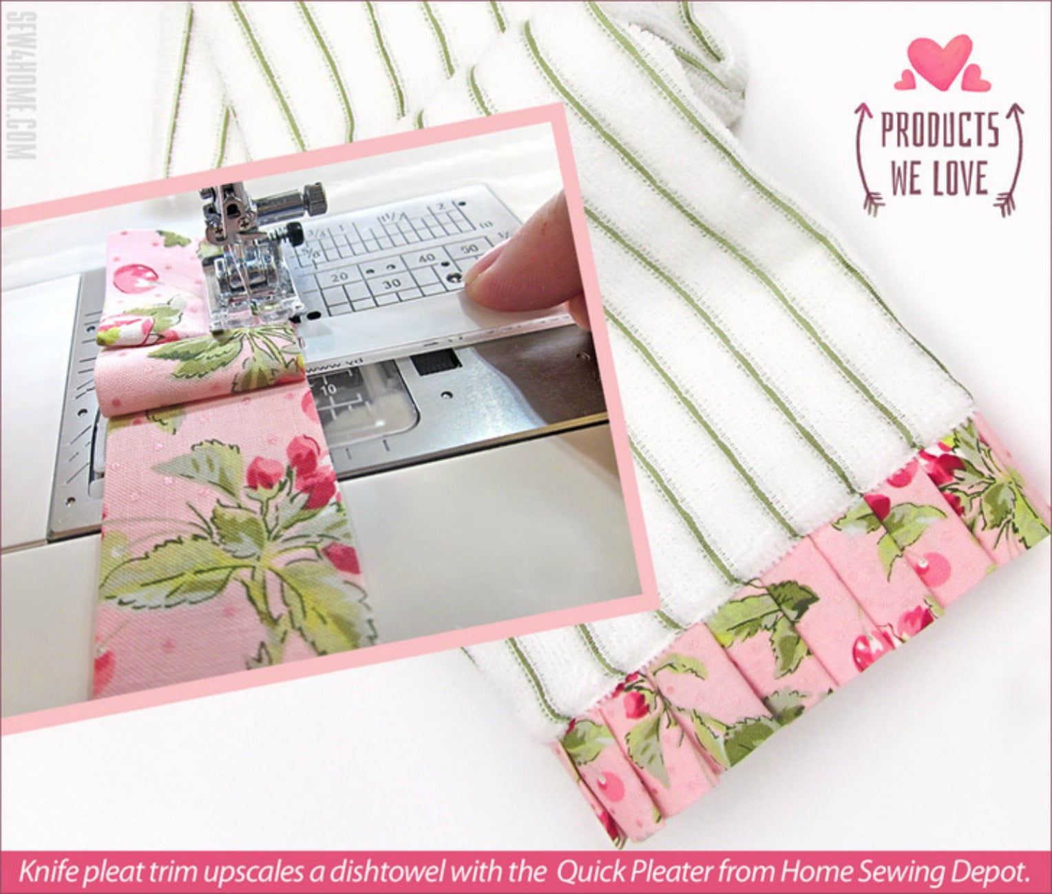 The Leader In Home Decor Sewing Supplies
