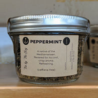 Peppermint Tea - Pie 66  - concept shop by Bucket & Bay Craft Gelato Co