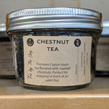Chestnut Tea (loose & bags) - Pie 66  - concept shop by Bucket & Bay Craft Gelato Co