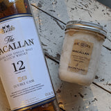 LIMITED EDITION: Macallan Gelato - Pie 66  - concept shop by Bucket & Bay Craft Gelato Co