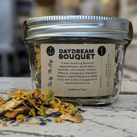 Daydream Bouquet Herbal Tea - Pie 66  - concept shop by Bucket & Bay Craft Gelato Co