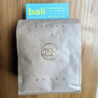 Bali Coffee Beans by modcup - Pie 66  - concept shop by Bucket & Bay Craft Gelato Co