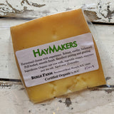 HayMakers Organic Cheese - 6oz