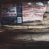Smoked Heritage Bacon - Fully Pastured - Pie 66  - concept shop by Bucket & Bay Craft Gelato Co