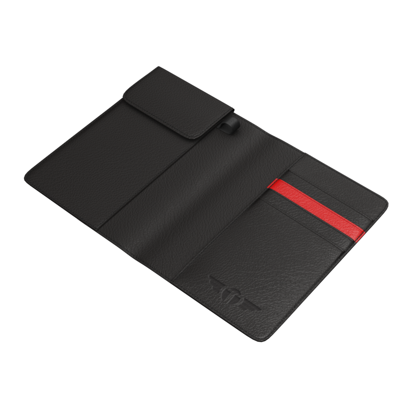 Ultimate RFID Passport Holder