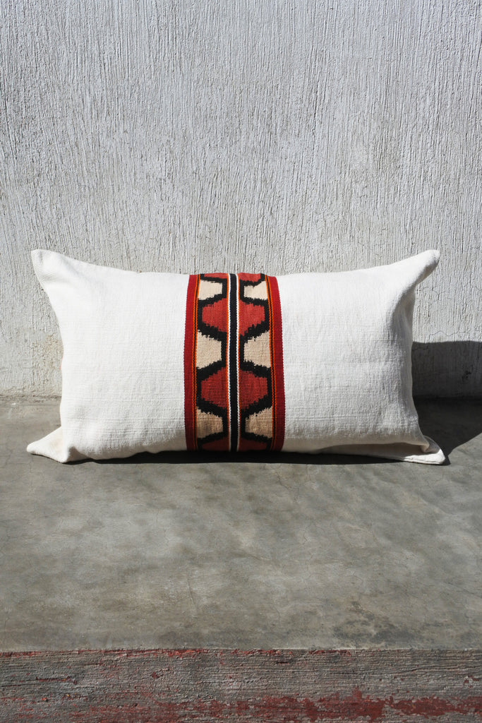 Cerro de Oro Pillow