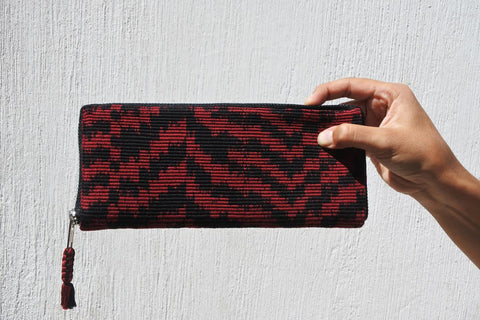 Red Atitlán Wallet
