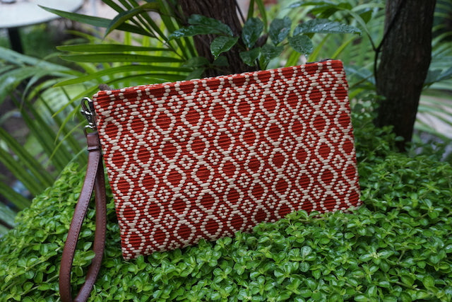 Clutch Bag Desierto