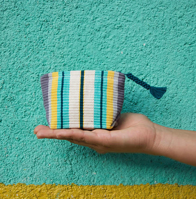 Casita Coin Purse