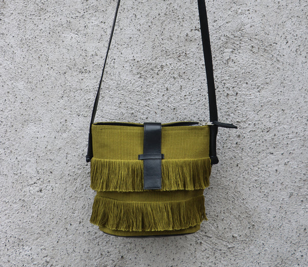 Musgo Small Shoulder Bag