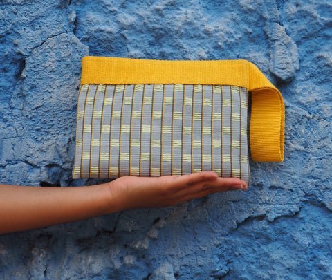 Ladrillo Clutch