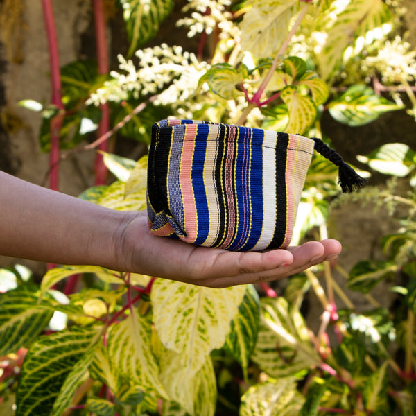 Sunset Coin Purse