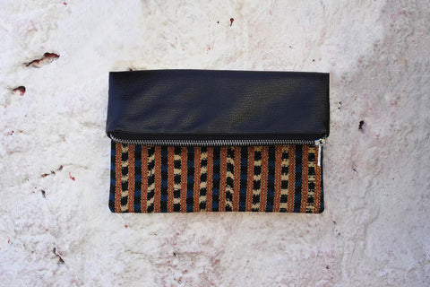 Clutch Toliman Brillante