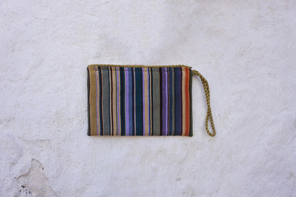 Wristlet in Stained Glass