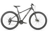 VTT Haro Flightline Two 29 2019 Mountain Bike Noir Black