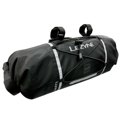 Sac de Guidon Lezyne Bar Caddy Water Resist Québec Canada Vélos Roy-O