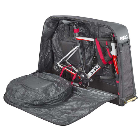 Sac de voyage EVOC Bike Travel Bag Pro Noir