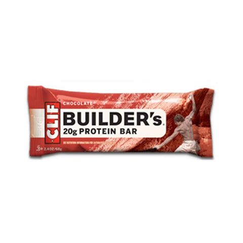 Barre Clif Builder's