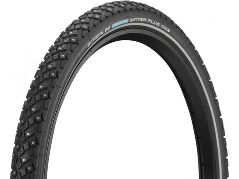 Pneu Schwalbe Marathon Winter Plus