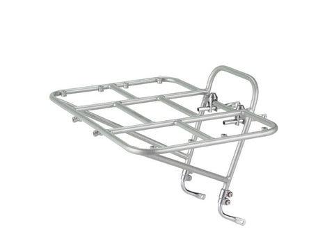 Plate-Forme Avant Surly 24-Pack Rack Argent