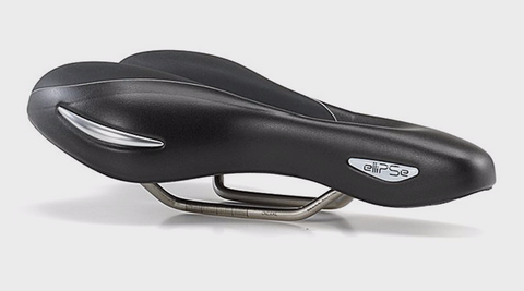 Selle Royal Ellipse Athletic Québec Canada Vélo
