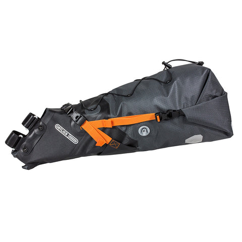 Sac de Selle Ortlieb Seat Pack Imperméable Waterproof F9901 Québec Canada Vélo